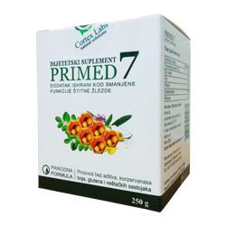 primed 7